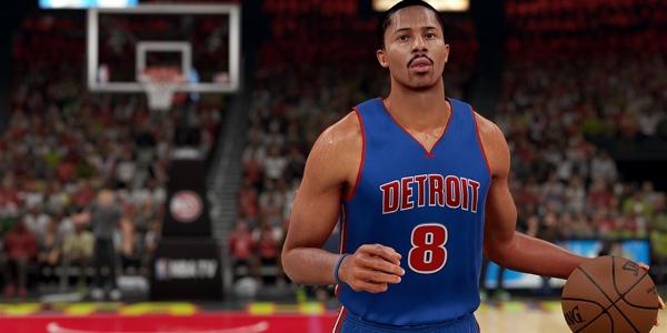 NBA 2K16 descargar gratis Xbox One