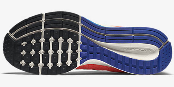 Suela zapatillas Nike Air Zoom Pegasus 32