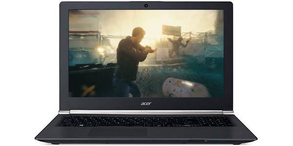 Portátil gaming Acer Aspire V Nitro VN7-591G