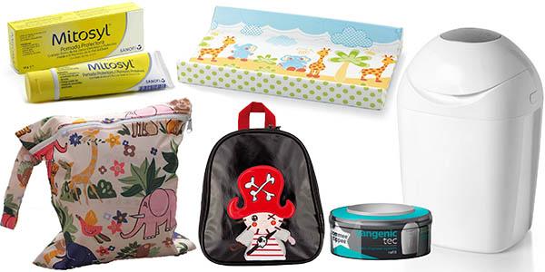 productos para el bebe primeras marcas baratos