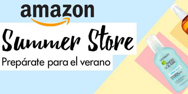 productos para verano rebajados en amazon mayo 2016