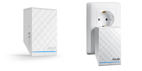 Repetidor inalámbrico ASUS RP-N14