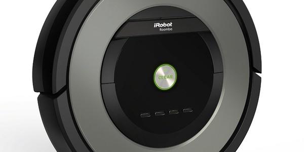 Roomba 865 barato