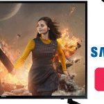 Smart TV Samsung 48JU6000 4K