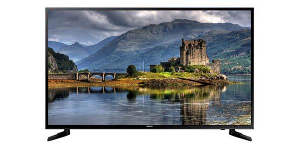 Samsung 48JU6000 4K Smart TV 48''