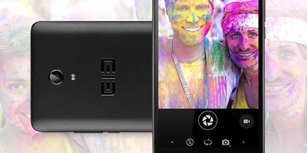 Cámara Elephone P6000 Pro