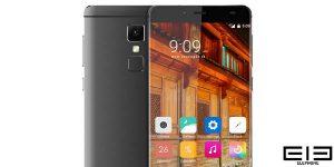 Smartphone libre Elephone S3