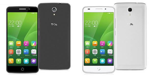 TCL 3S M3G 4G en varios colores