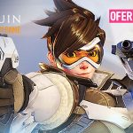 Sorteo Overwatch Kinguin