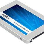 Disco SSD Crucial BX200 960GB