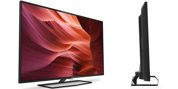 Televisor LED 40'' Philips 40PFH5500