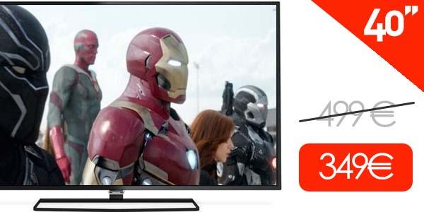 Smart TV Philips 40PFH5500