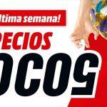 Ofertas semanales Precios Locos Media Markt
