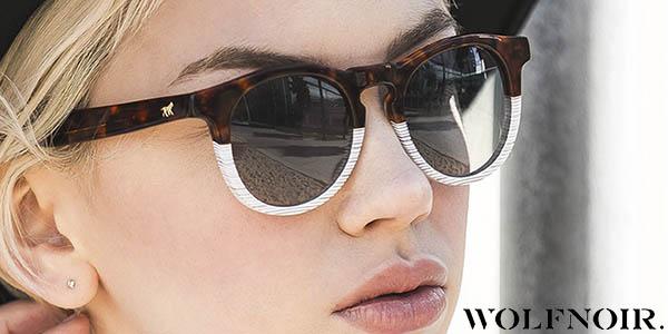 Descuento gafas Wolfnoir mayo 2016