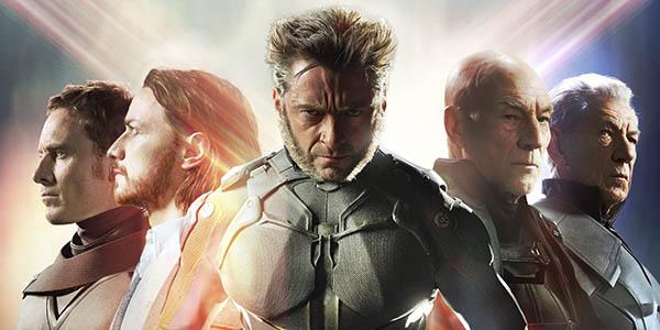 Películas X-Men en Wuaki TV