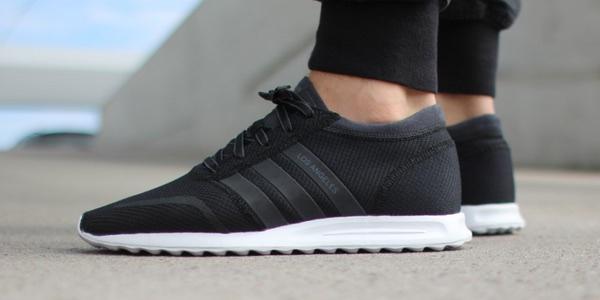 Zapatillas Adidas Los Angeles baratas