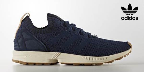 Zapatillas Adidas ZX FLUX PRIMEKNIT
