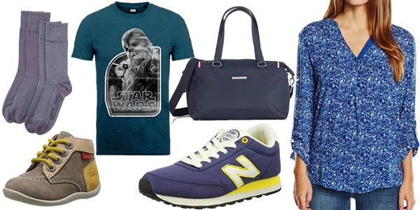 zapatos moda y complementos de primeras marcas con precios de outlet