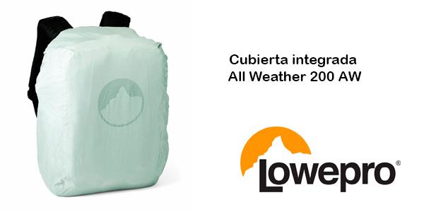 Mochila Camara Lowepro Vertex All Weather