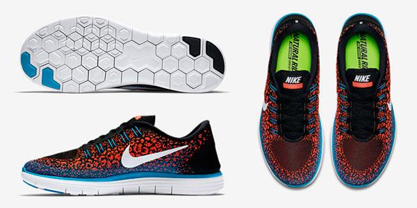 Zapatillas Nike Running Comodas