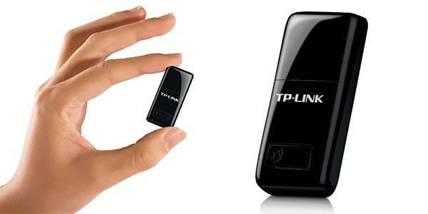 TP-LINK TL-WN823N barato