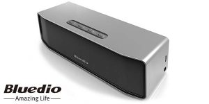 Altavoz Bluetooth Bluedio BS-2 Mini