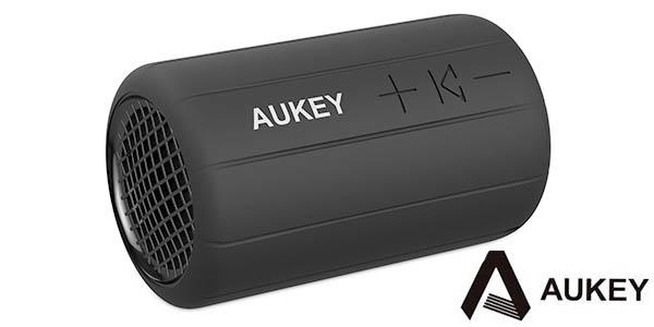 Altavoz bluetooth Aukey SK M15