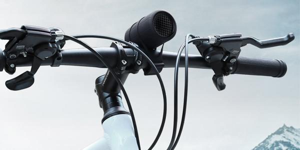 Altavoz Bluetooth perfecto para la bici