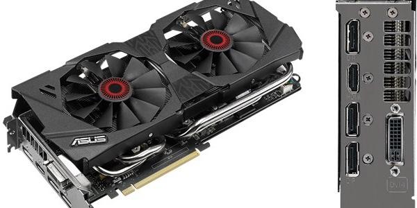 GeForce GTX 980 barata