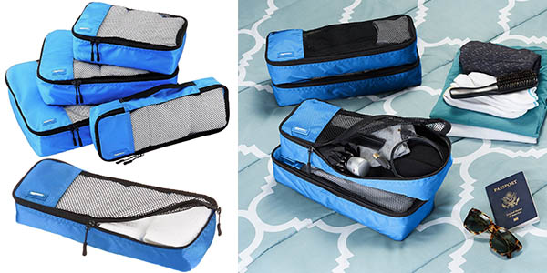bolsas para organizar interior maletas baratas