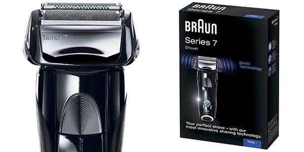 Afeitadora eléctrica Braun Series 7 720s-6