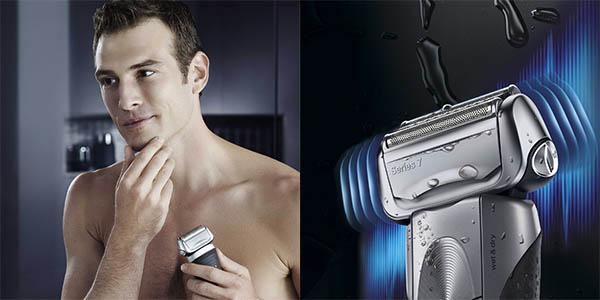 Máquina de afeitar Braun Series 7 720s-6