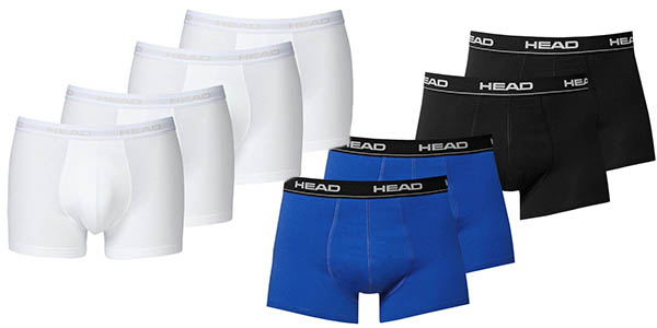 calzoncillos tipo boxers para hombre relacion calidad precio brutal