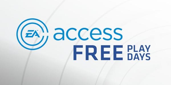 EA ACCESS gratis en junio