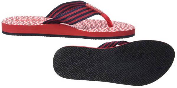 flip flop tommy hilfiger monica pre-rebajas moda Amazon