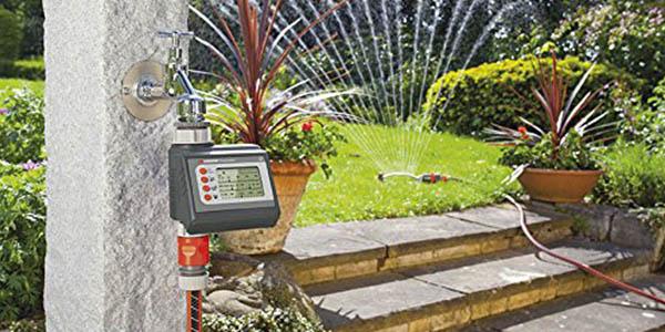 gardena 1881-20 easy control riego programado de plantas