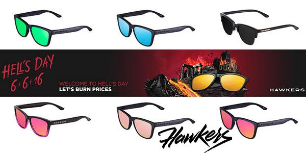 hawkers promocion dia del infierno 6-6-2016