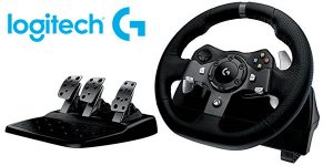 Logitech Driving Force G920