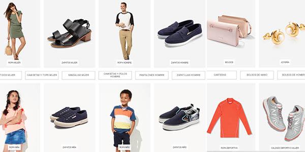 moda barata para hombre mujer niños amazon junio 2016