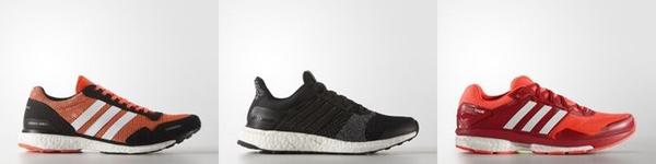 ofertas zapatillas running Adidas hombre