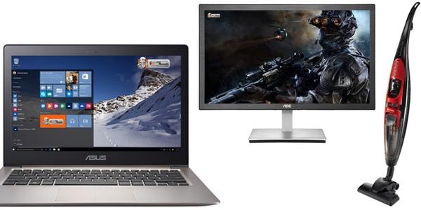 Ofertas semanales PC Componentes 20-06-2016
