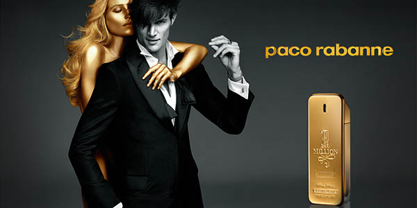 perfume paco rabanne one million intense 100 ml