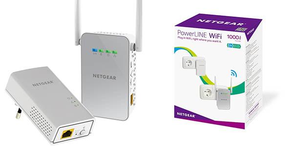 Kit PLC Netgear PLW1000-100PES