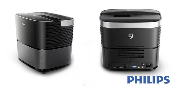 Philips Screeneo 2.0 Full HD