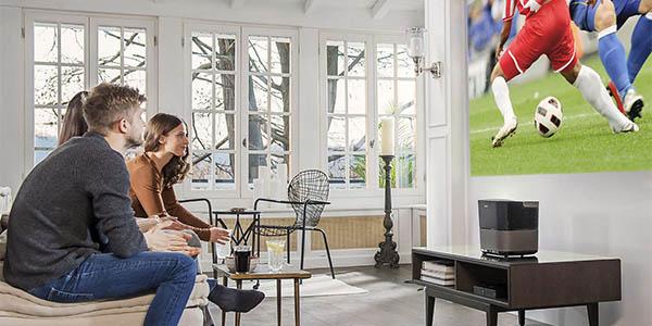 Proyector de corta distancia Philips Screeneo 2.0 Full HD