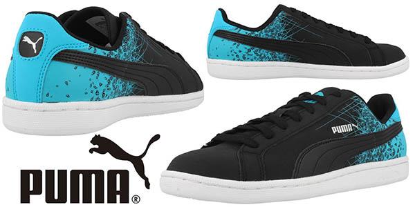 Puma Smash FR zapatillas casual para hombre baratas