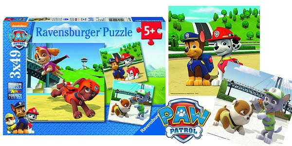 puzzles-ravensburger-patrulla-canina-baratos