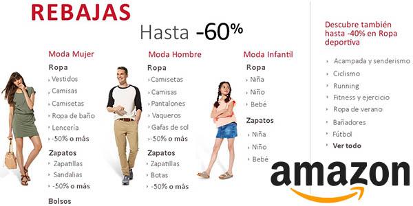 Rebajas de julio 2016 en Amazon