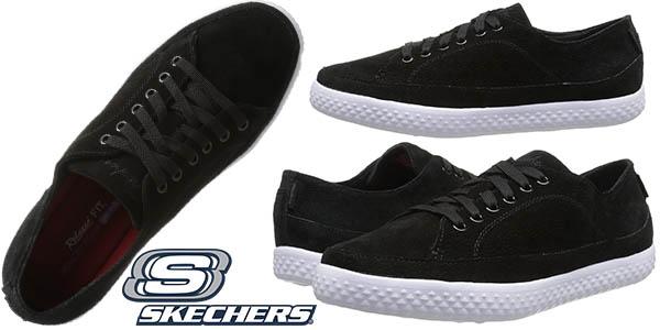 Skechers Racket zapatillas casual para mujer comodas y baratas