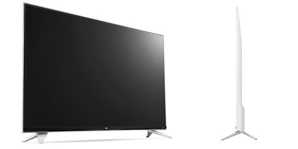 Aspecto televisor LG 55UF840V UHD 4K